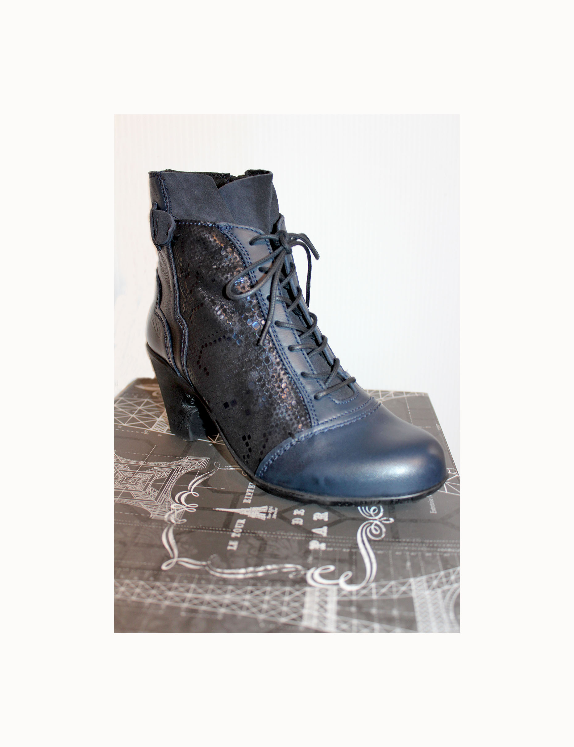 lace town comfortable boot knee block s women walking aspen booties up suede run the comforter heel boots soda shoes for products over smoke this